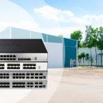 D-Link объявляет о продолжении поставок коммутаторов DGS-3120 и DGS-3420