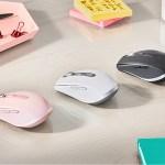Беспроводные компактные мыши MX Anywhere 3 и MX Anywhere 3 — теперь и для Mac