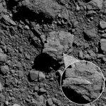 Ученые открыли на астероиде Бенну следы воды