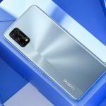 Realme 7 pro с зарядкой SuperDart 65 Вт – уже в Украине
