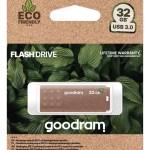 Эко-корпус USB накопителя goodram, что дальше – съедобный?