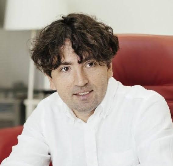 Андрей Табачин, соучредитель компании EdPro