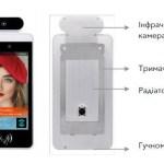 В Украине разработан температурный видео-скрининг с облачной интеграцией