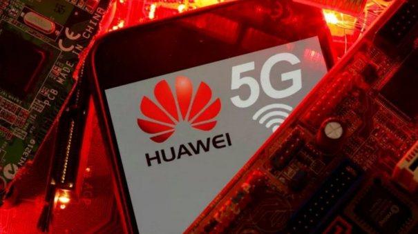 5G-оборудование Huawei