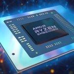 AMD Ryzen V2000 – встраиваемые мощные процессоры для тонких клиентов, MiniPC и Edge