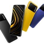 POCO отделился от Xiaomi и представил в Украине POCO M3 на Snapdragon 662