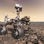 Perseverance будет передавать точные данные о погоде и пылевых бурях на Марсе
