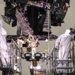 Башня телескопа Уэбба готова к разворачиванию в космосе