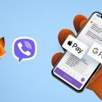 Фокстрот подключил способ оплаты через Viber и POCO отделился от Xiaomi