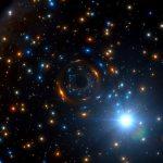 Ученые открыли около 600 высокоскоростных звезд
