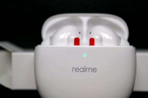 футляр Realme Buds Air Pro
