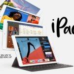 Apple готовит 10,5-дюймовый iPad 2021