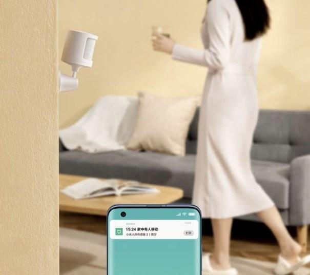 Xiaomi Human Body Sensor 2