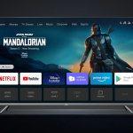 Xiaomi Mi QLED TV 4K 55 – телевизор с Dolby Vision на Android TV 10