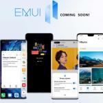Huawei обновляет смартфоны и планшеты до EMUI 11