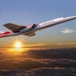 Гражданские сверхзвуковые самолеты будут летать в США