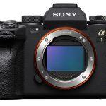 Sony Alpha 1 снимает видео 8K и отслеживает даже по глазам птиц