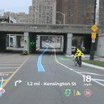 Panasonic представил голографический Head-Up дисплей для авто нового поколения