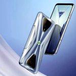 Следующий игровой смартфон Black Shark получит Snapdragon 888