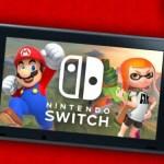 Nintendo Switch получит новый процессор с поддержкой выхода HDMI 4K
