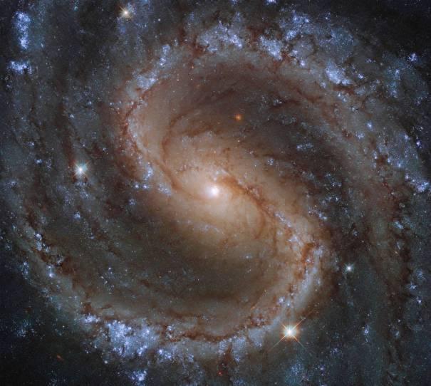 NGC 4535 Затерянная галактика