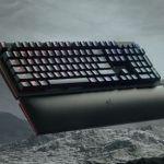 Новая игровая клавиатура Razer Huntsman V2 Analog с фирменными оптическими переключателями Razer