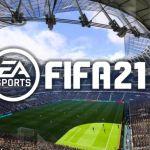 Virtus.pro и NAVI получили путевки на мэйджор, а FIFA 21 стала самой популярной игрой в Англии