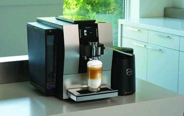 Кофемашины Jura