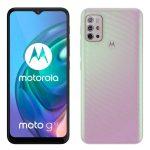 Motorola Moto G10 и Moto G30 получили защиту IP52, батарею 5000 мАч и квадрокамеры