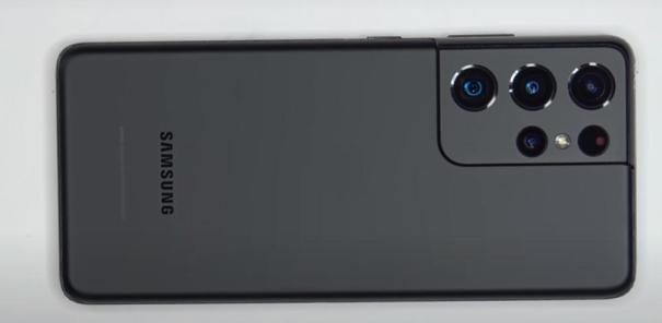 ремонт Samsung Galaxy S21 Ultra