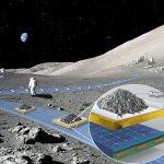 Исследователи предлагают построить на Луне магнитную дорогу и внедрить другие инновации