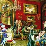 Необычная история столицы: Как жили бордели Киева в XIX-XX веке