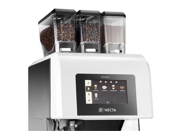 кофемашина Necta