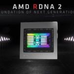 Технология суперсэмплинга AMD FidelityFX появится на видеокартах с архитектурой RDNA 2