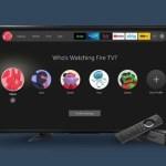 Amazon Fire TV обновило интерфейс