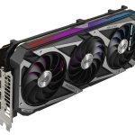 ASUS представил видеокарты серии AMD Radeon RX 6700 XT