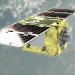 На орбите уже есть первый спутник, который будет очищать космос от мусора