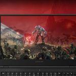 Проводник в захватывающий игровой мир — геймерский ноутбук Lenovo