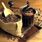 Как правильно молоть кофе