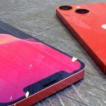 Концепт iPhone 13 mini имеет двойную камеру по диагонали