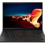 Легкий ноутбук Lenovo ThinkPad Х1 Nano – уже в Украине