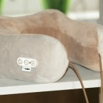 Gelius Smart Pillow Massager GP-PM001 – массажер-подушка с автономным питанием