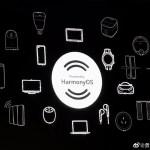 Смартфоны Huawei скоро начнут получать обновление HarmonyOS