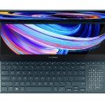 ASUS ZenBook Pro Duo 15 OLED доступен в Украине