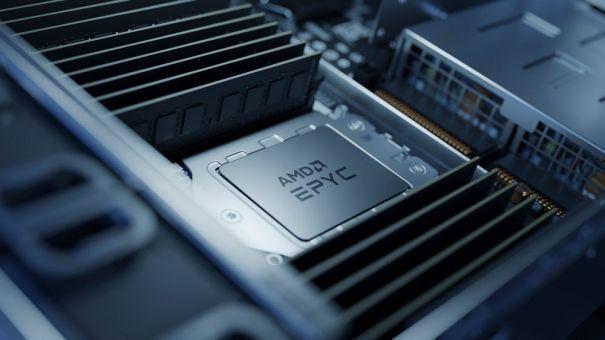 Google выбирает AMD EPYC для запуска виртуальной машины Tau