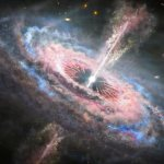 Уэбб раскроет секреты ранней Вселенной по далеким квазарам