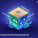 OPPO готовится к развитию 6G связи на основе AI-Cube