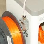 Gembird 3DP-GEMMA – маленький 3D-принтер для печати дома