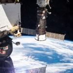 Еще в одном модуле МКС обнаружили трещины
