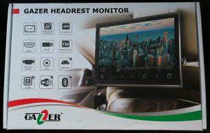 Gazer HR250